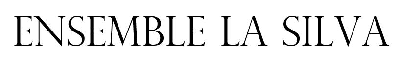Ensemble La Silva Logo